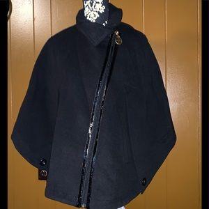 ❤️❤️Iman Cape Coat Size XS/S❤️❤️